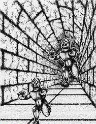 Folyosó illúzió (Ponzo illúzió)